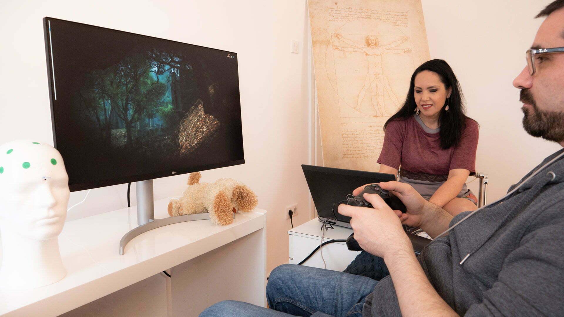 Terapia cu Neurofeedback este o investiție în sănătatea ta!